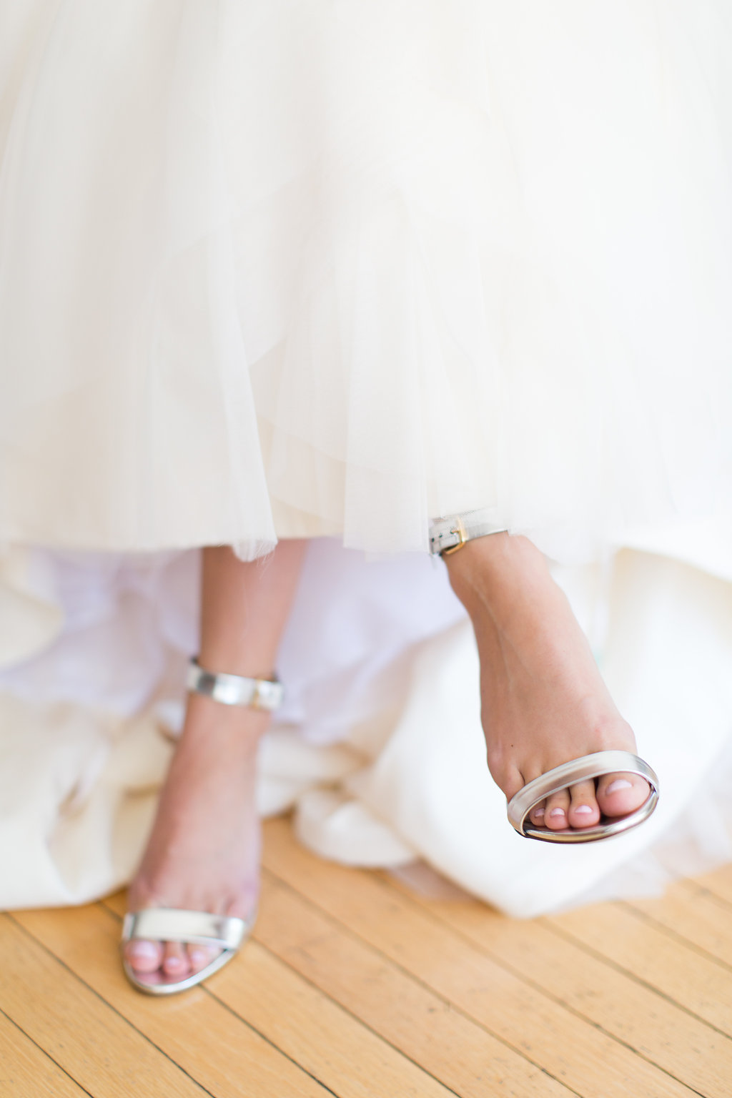 J.Crew Wedding Shoes