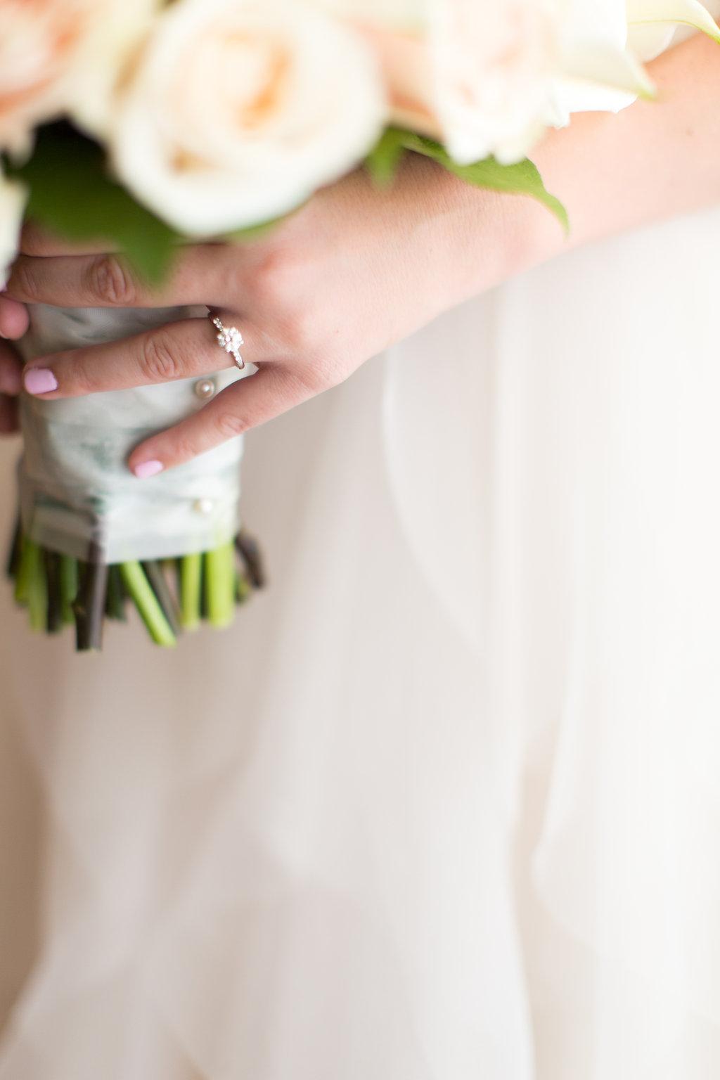 Solataire Wedding Ring