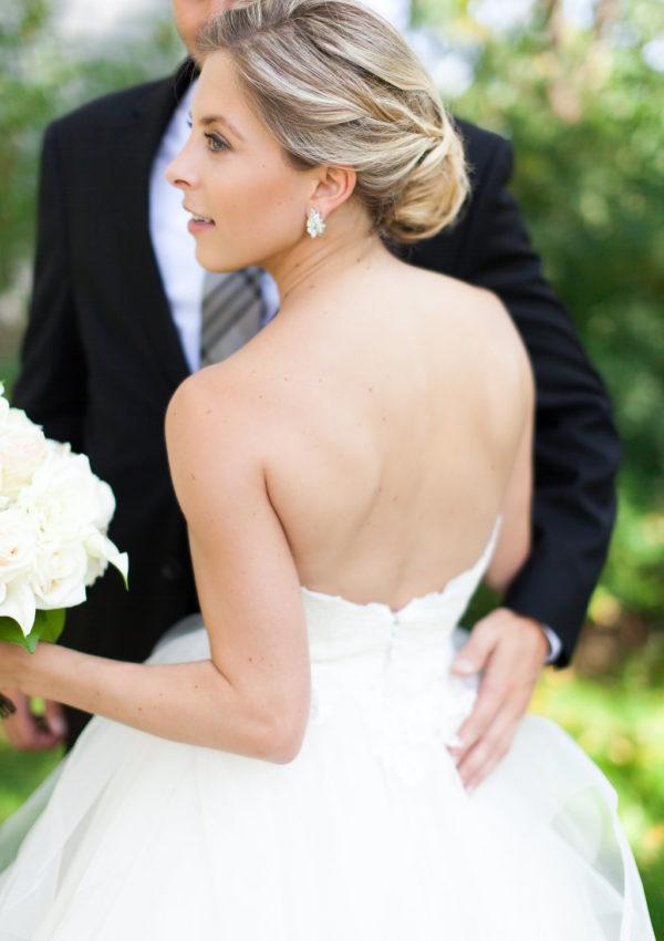 Wedding Wednesday: Choosing Our Vendors