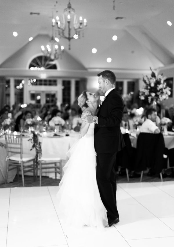 Wedding Wednesday: Our Reception