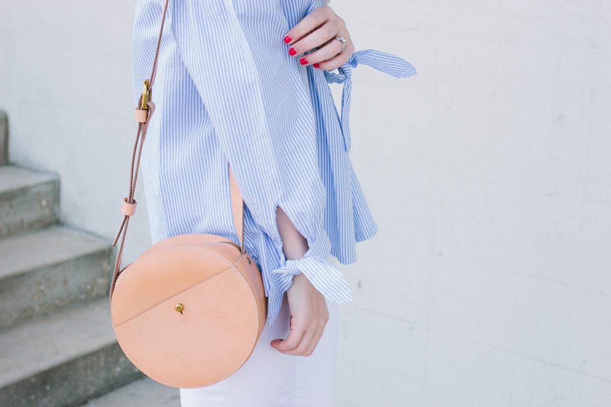 Madewell Marfa Crossbody Bag