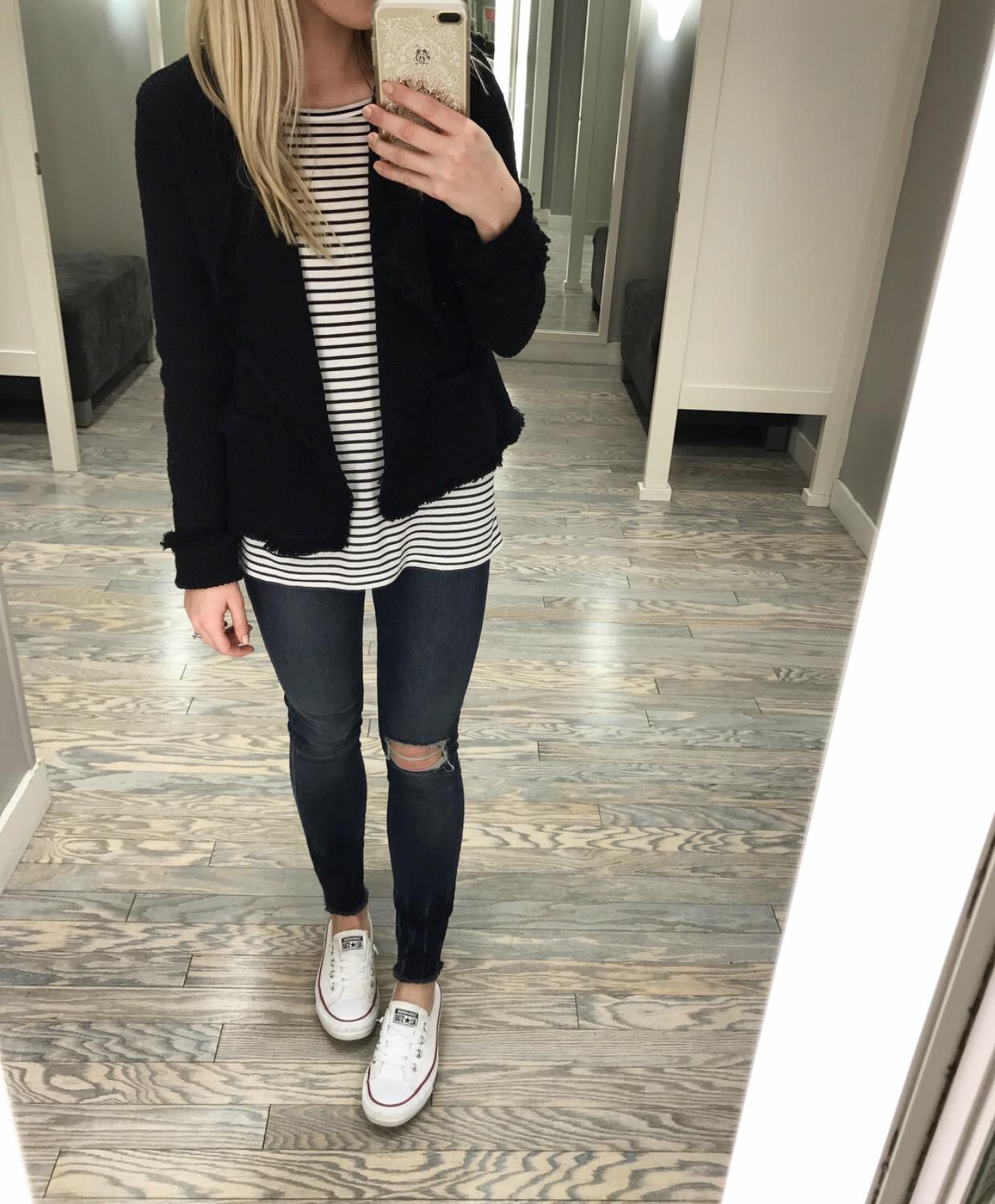 Casual Weekend Wear