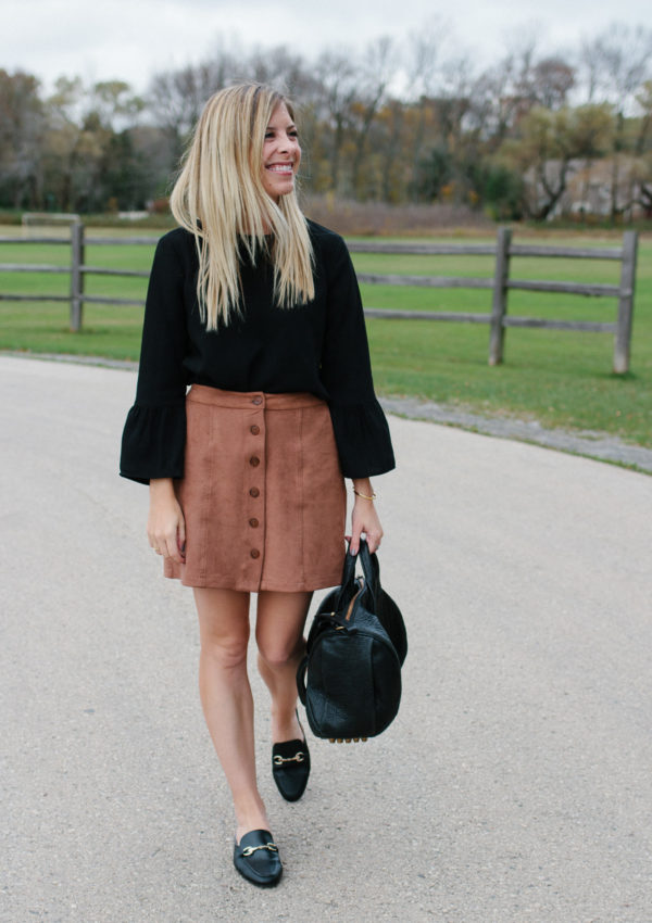 One Outfit, Two Ways
