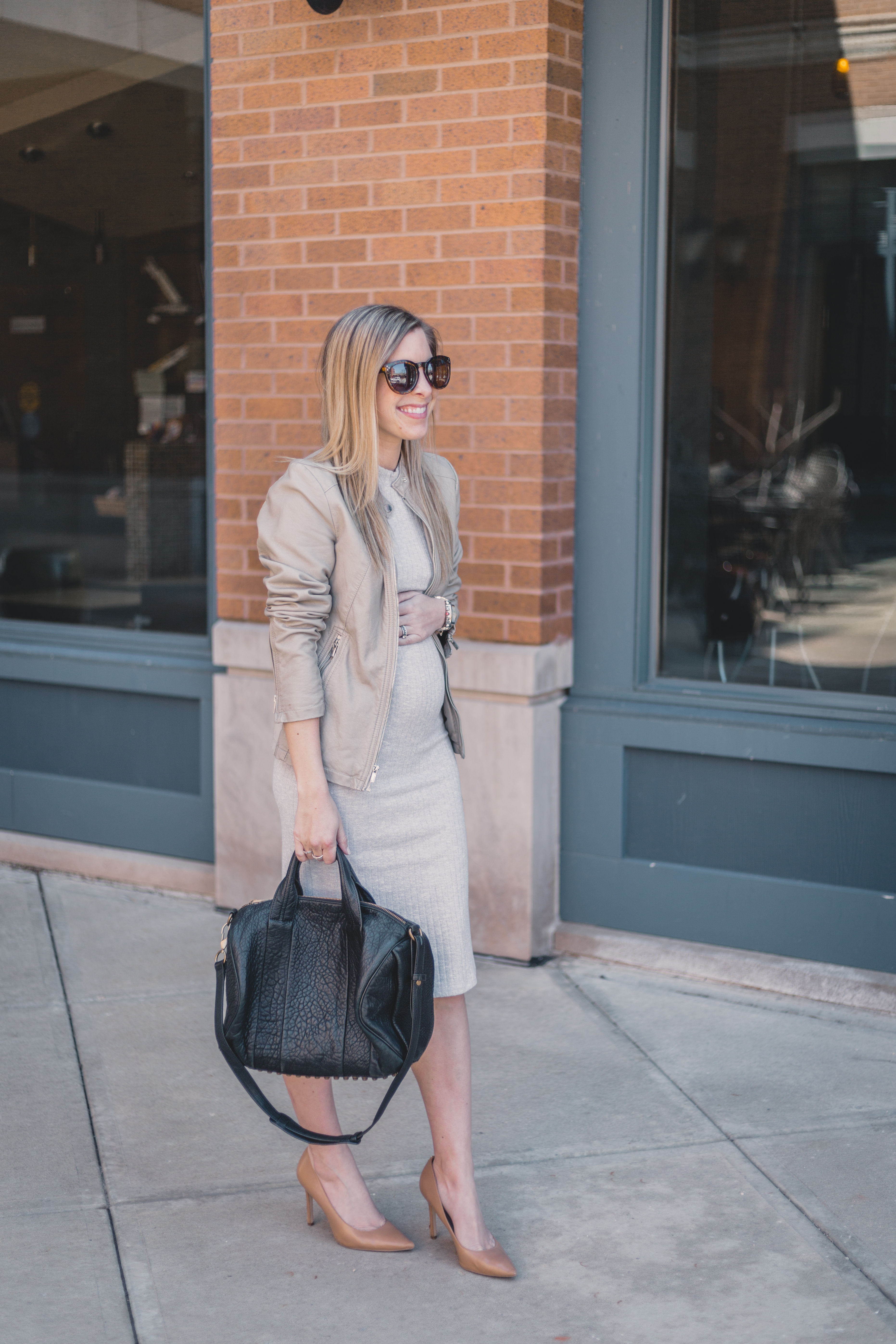 Shop Assembly Dress